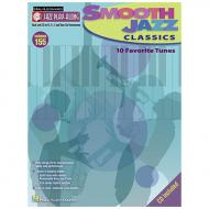 Smooth Jazz Classics (+CD)