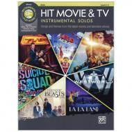 Hit Movie & TV Instrumental Solos for Viola (+CD)
