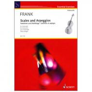 Frank, M.: Scales and Arpeggios