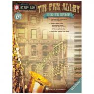 Tin Pan Alley (+CD)