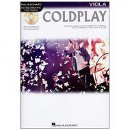 Coldplay (+CD)