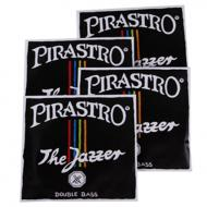 THE JAZZER bass string SET by Pirastro
