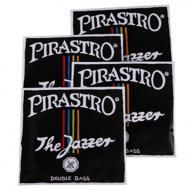 THE JAZZER bass string SET by Pirastro