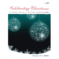 Celebrating Christmas - Double Bass