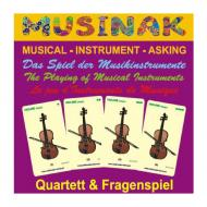 Musinak - The Playing of Musical Instruments