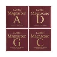 MAGNACORE PURE cello string SET by Larsen