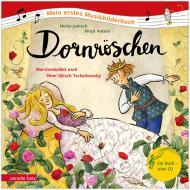 Janisch, H.: Dornröschen (+CD)