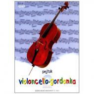 Pejtsik, A.: Violoncello ABC Band 2