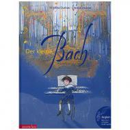 Der kleine Bach (+CD)