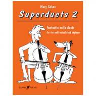 Cohen, M.: Superduets Book 2 – Cello