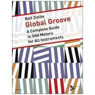 Zielke, R.: Global Groove (+MP3-CD)