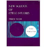 Such, P.: New School Of Cello Studies 1