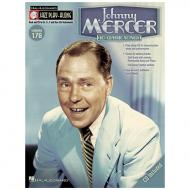 Johnny Mercer (+CD)