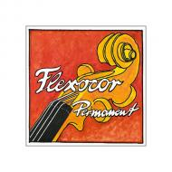 FLEXOCOR-PERMANENT violin string D by Pirastro