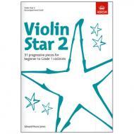 Jones, E. H.: Violin Star 2