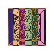 PASSIONE cello string D by Pirastro
