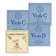 LARSEN viola string SET
