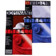 »WIENER MELANGE«  violin string SET by Thomastik-Infeld
