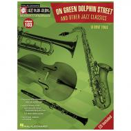 On Green Dolphin Street & Other Jazz Classics (+CD)