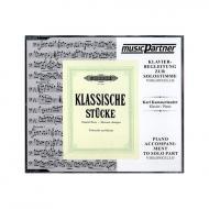 Klassische Stücke für Cello und Klavier, Compact Disc