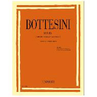 Bottesini, G.: Studi (Tratti dal Metodo per Contrabasso )