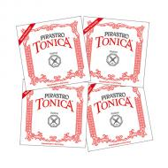 TONICA »NEW FORMULA« 3 SETS by Pirastro