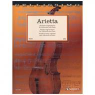 Arietta – 40 Easy Original Pieces