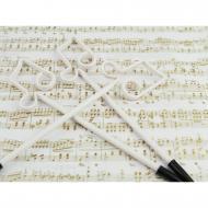 Ballpen Eighth Note