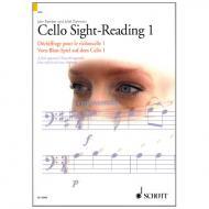 Vom-Blatt-Spiel auf dem Cello 1