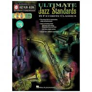 Ultimate Jazz Standards (+2 CDs)