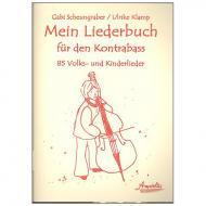 Mein Liederbuch für den Kontrabass