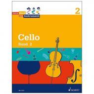 Jedem Kind ein Instrument - Cello Band 2