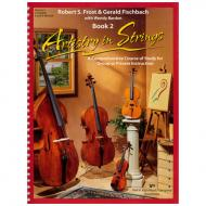 Frost/Fischbach: Artistry in Strings Band 2 (+3CDs)