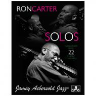 Ron Carter Solos Vol. 1
