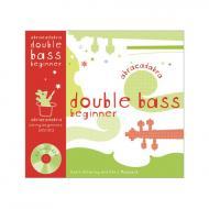 Abracadabra Double Bass Beginner (+CD)