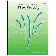 Strommen, C.: Second Year FlexDuets – String Bass
