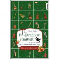 Buslau, O.: Dr. Stradivari ermittelt – Ein Adventskalender