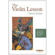 Fischer, S.: The Violin Lesson