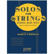 Solos For Strings – Bass