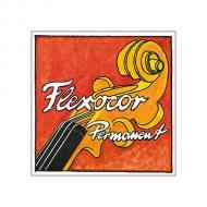FLEXOCOR-PERMANENT violin string E by Pirastro