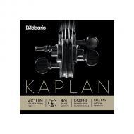 GOLDEN SPIRAL SOLO violin string E by Kaplan