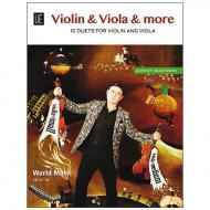 Igudesman, A.: Violin & Viola & more