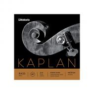 SOLO bass string SET by Kaplan