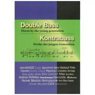 Kontrabass - Werke der jungen Generation (+CD)