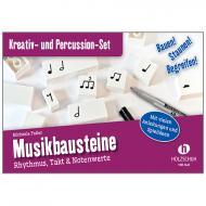 Paller: Musikbausteine - Kreativ- und Percussion-Set