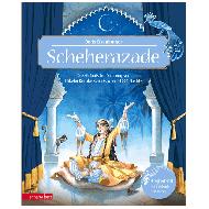 Eisenburger, D.: Scheherazade – Die sinfonische Dichtung von Nikolai Rimski-Korsakow zu »1001 Nacht« (+CD)