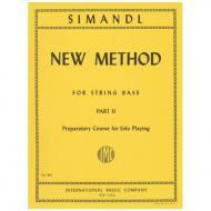 Simandl, F.: New Method Vol. 2