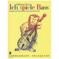 Stert, W.: Ich spiele Bass