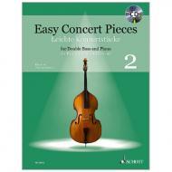 Mohrs, C.: Leichte Konzertstücke Band 2 (+CD)