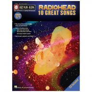 Radiohead (+CD)